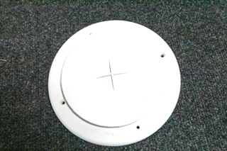 USED RV/MOTORHOME 7 INCH ROUND WHITE CEILING VENTS *OUT OF STOCK*