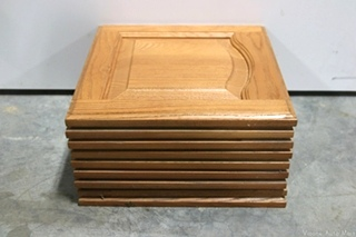 NEW RV OR HOME CABINET DOOR PANEL SIZE: 13-7/8 x 13-15/16