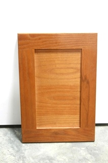 NEW RV OR HOME CABINET DOOR PANEL SIZE: 11 x 16-1/16