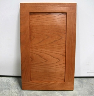 NEW RV OR HOME CABINET DOOR PANEL SIZE: 21 x 13-1/16