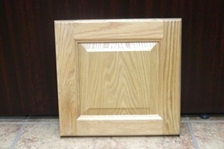 NEW RV OR HOME CABINET DOOR PANEL SIZE: 11-13/16 x 12-5/16
