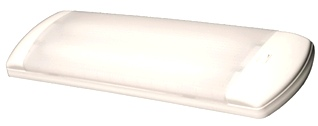 NEW ARCON 30 WATT 12 VOLT SLEEK  EUROSTYLE FLOURESCENT INTERIOR LIGHT PN: 13813