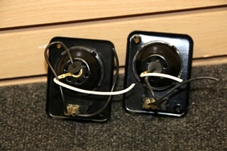 USED RV/MOTORHOME INTERIOR ACCENT READING LIGHTS