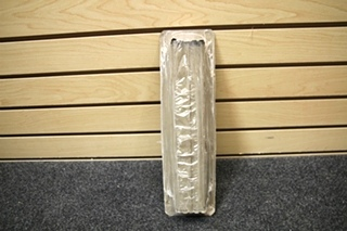 NEW RV OR MOBILE HOME AC FLOOR VENT SIZE: 13.5 x 3-3/4