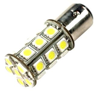 NEW RV/MOTORTHOME ARCON BRIGHT WHITE 12V 24-LED BULB PN: 50725