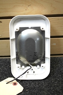 USED RV/MOTORHOME INTERIOR LIGHT PANEL PN: PD791 SIZE: 4.5 x 7.5