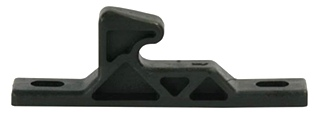 NEW RV/MOTORHOME JR PRODUCTS CABINET CATCH REPLACEMENT STRIKE LARGE PN: 70445