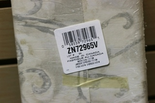 NEW RV OR HOME NORWALL BORDER PN: ZN72965V