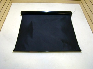 USED RV CAREFREE POWER VISOR SUN SHADE SIZE:  28 INCHES