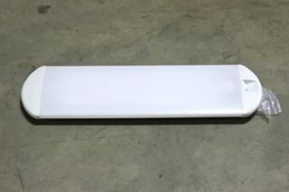 NEW FLUORESCENT THIN LIGHT MODEL: RVL 18RNB-W