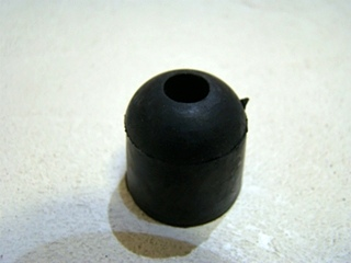 RUBBER CAPS SIZE:1/2INCH