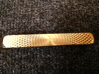 NEW RV OR HOME GOLD RIPPLE DESIGN PULL HANDLE