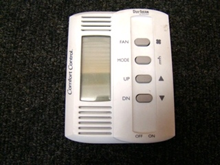 Thermostats Rv Interiors Visone Rv Parts And Accessories