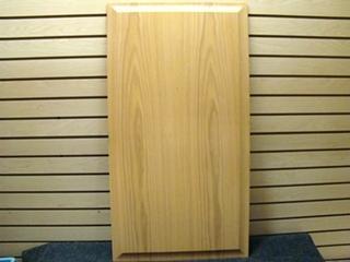 NEW RV OR HOME CABINET DOOR PANEL SIZE: 20 1/2