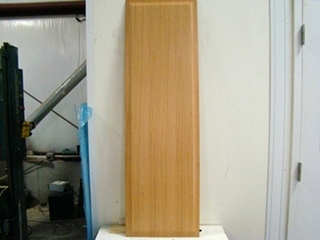 NEW RV OR HOME SOLID OAK FINISH PANEL INSERTS 55
