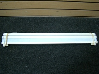 USED RV OR HOME FLEETWOOD IVORY BLINDS 25 1/2