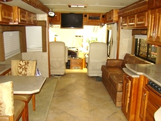 RV Interiors Complete
