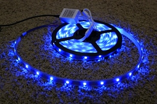 LED FLEXIBLE STRIP 2038RGB-KIT FOR SALE