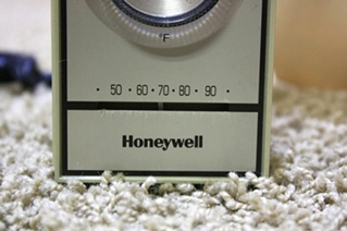 USED HONEYWELL THERMOSTAT RV MOTORHOME PARTS FOR SALE
