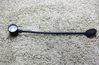 USED RV INTERIOR FLEXIBLE READING LIGHT FOR SALE