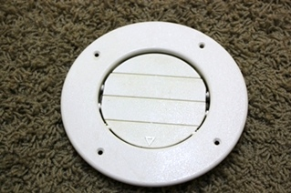 USED RV PARTS SET OF 2 CEILING AIR VENTS FOR SALE