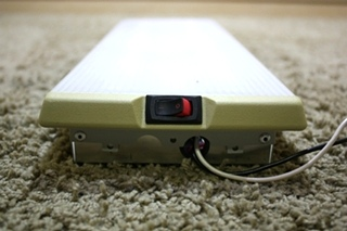 USED RV THIN-LITE MODEL: 746 LIGHT FIXTURE FOR SALE