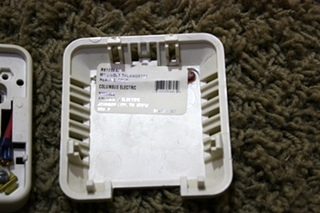 USED MOTORHOME COLUMBUS ELECTRIC RK130EAA HEATING ONLY THERMOSTAT FOR SALE