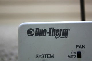 USED MOTORHOME DUO-THERM BY DOMETIC THERMOSTAT 3107612.008 FOR SALE