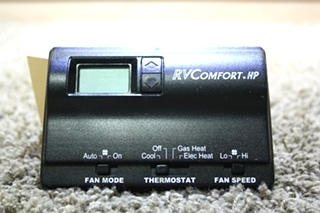 USED RV AR7823 RVCOMFORT.HP THERMOSTAT FOR SALE