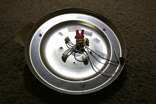 USED RV DOME CEILING LIGHT FIXTURE FOR SALE