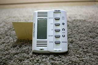 USED MOTORHOME DUO-THERM BY DOMETIC 5 BUTTON THERMSTAT FOR SALE