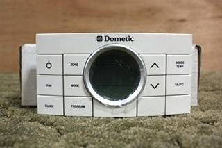 MOTORHOME DOMETIC COMFORT CONTROL CENTER II 3314082.011 THERMOSTAT FOR SALE
