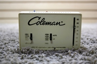 USED MOTORHOME COLEMAN-MACH 7330-335 THERMOSTAT FOR SALE