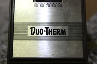 USED MOTORHOME DUO-THERM WALL THERMOSTAT FOR SALE