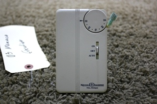USED MOTORHOME KOOL-O-MATIC WALL THERMOSTAT FOR SALE