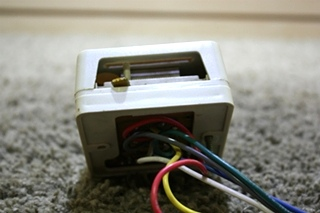 USED COLEMAN WALL THERMOSTAT MOTORHOME PARTS FOR SALE