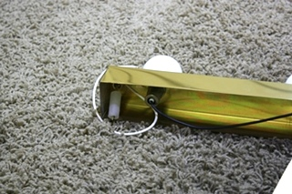 USED MOTORHOME 24 INCH VANITY LIGHT BAR FOR SALE