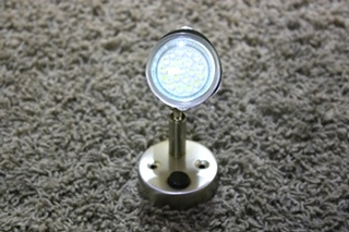 USED RV READING LIGHT FIXTURE FOR SALE