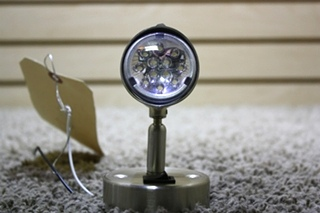 USED INTERIOR READING LIGHT WITH ON/OFF SWITCH RV PARTS FOR SALE