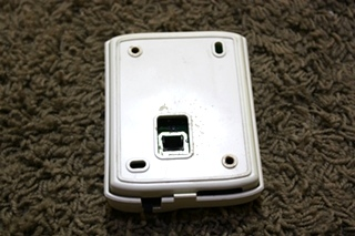 USED MOTORHOME 5 BUTTON DUO-THERM COMFORT CONTROL THERMOSTAT FOR SALE