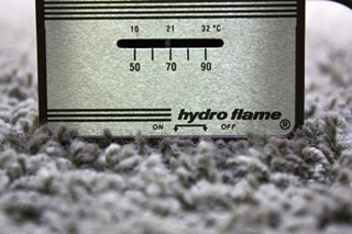USED RV HYDRO FLAME WALL THERMSTAT FOR SALE