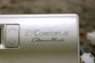 USED 8330-337 RVCOMFORT.HC COLEMAN-MACH MOTORHOME THERMOSTAT FOR SALE
