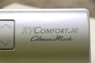 USED RV 8330-337 COLEMAN-MACH RVCOMFORT.HC THERMOSTAT FOR SALE