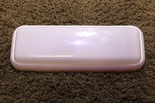 USED MOTORHOME DOUBLE LIGHT CEILING LIGHT FIXTURE FOR SALE