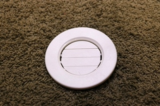 USED RV/MOTORHOME ROUND CEILING VENT FOR SALE